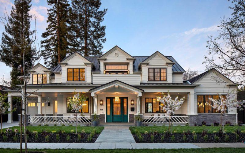 Atherton Luxury Homes