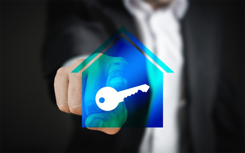 Staying Safe In Your New home